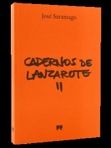 Cadernos de Lanzarote II