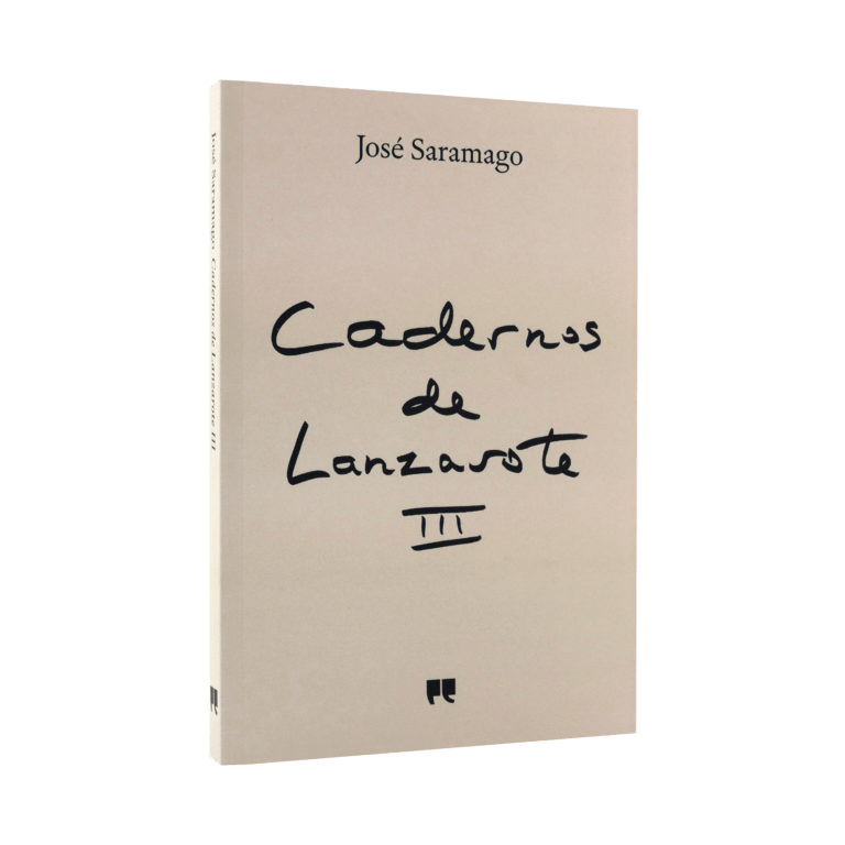 Cadernos de Lanzarote III