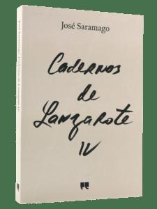 Cadernos de Lanzarote IV