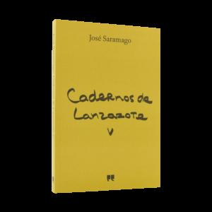 Lanzarote V notebooks