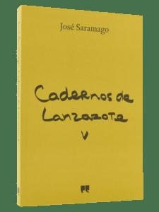 Cadernos de Lanzarote V