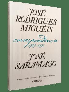 José Rodrigues Miguéis and José Saramago – Correspondence
