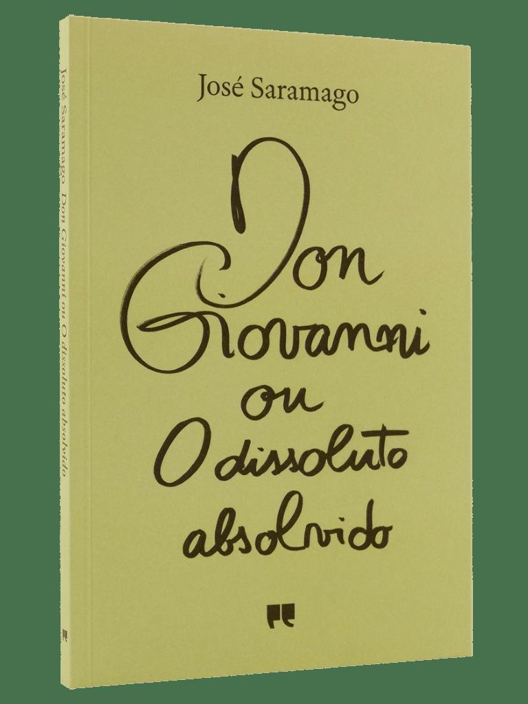 Don Giovanni o el absoluto disuelto