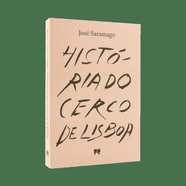 Historia del asedio de Lisboa