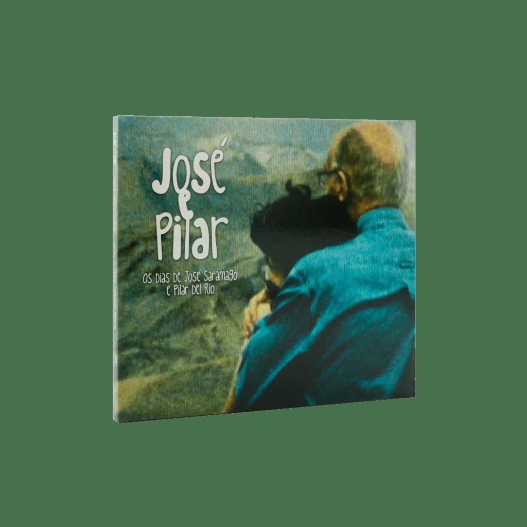 CD - José e Pilar
