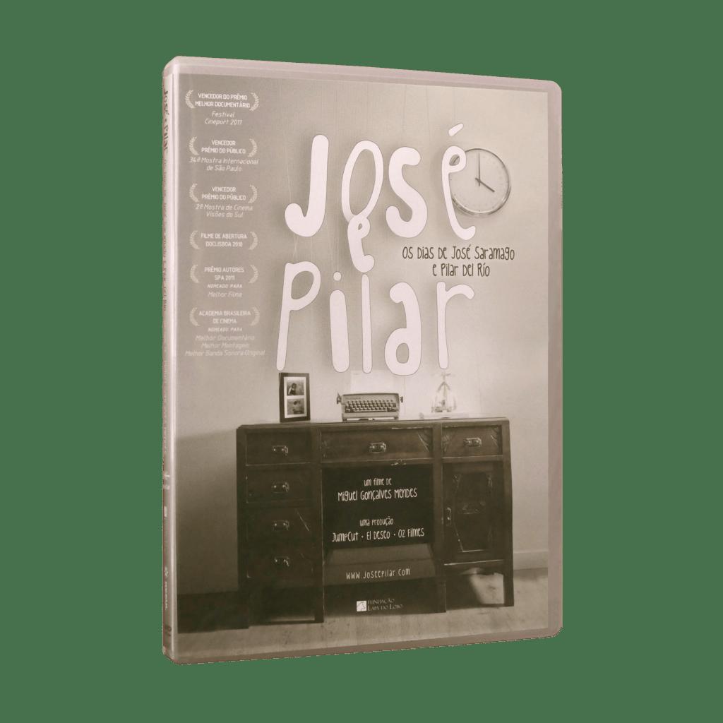 DVD - José e Pilar