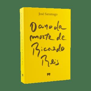 The Year of Death of Ricardo Reis