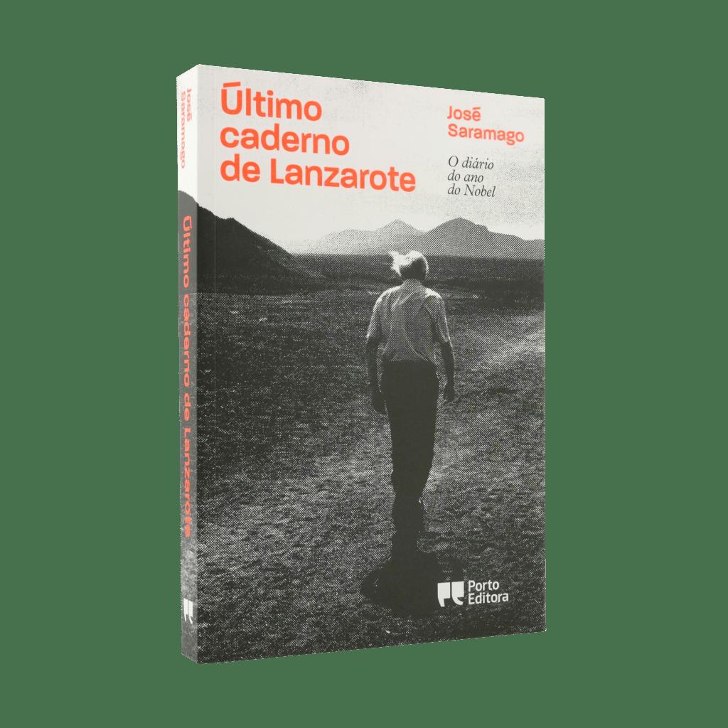 Último caderno de Lanzarote