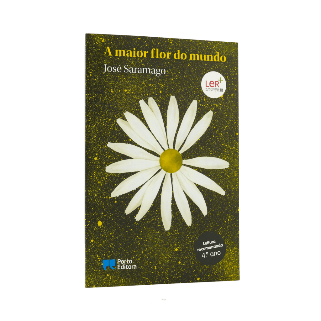 The biggest flower in the world - Illustrations by Inês Oliveira