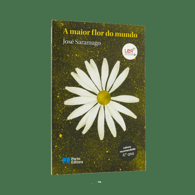 A maior flor do mundo - Ilustrações de Inês Oliveira