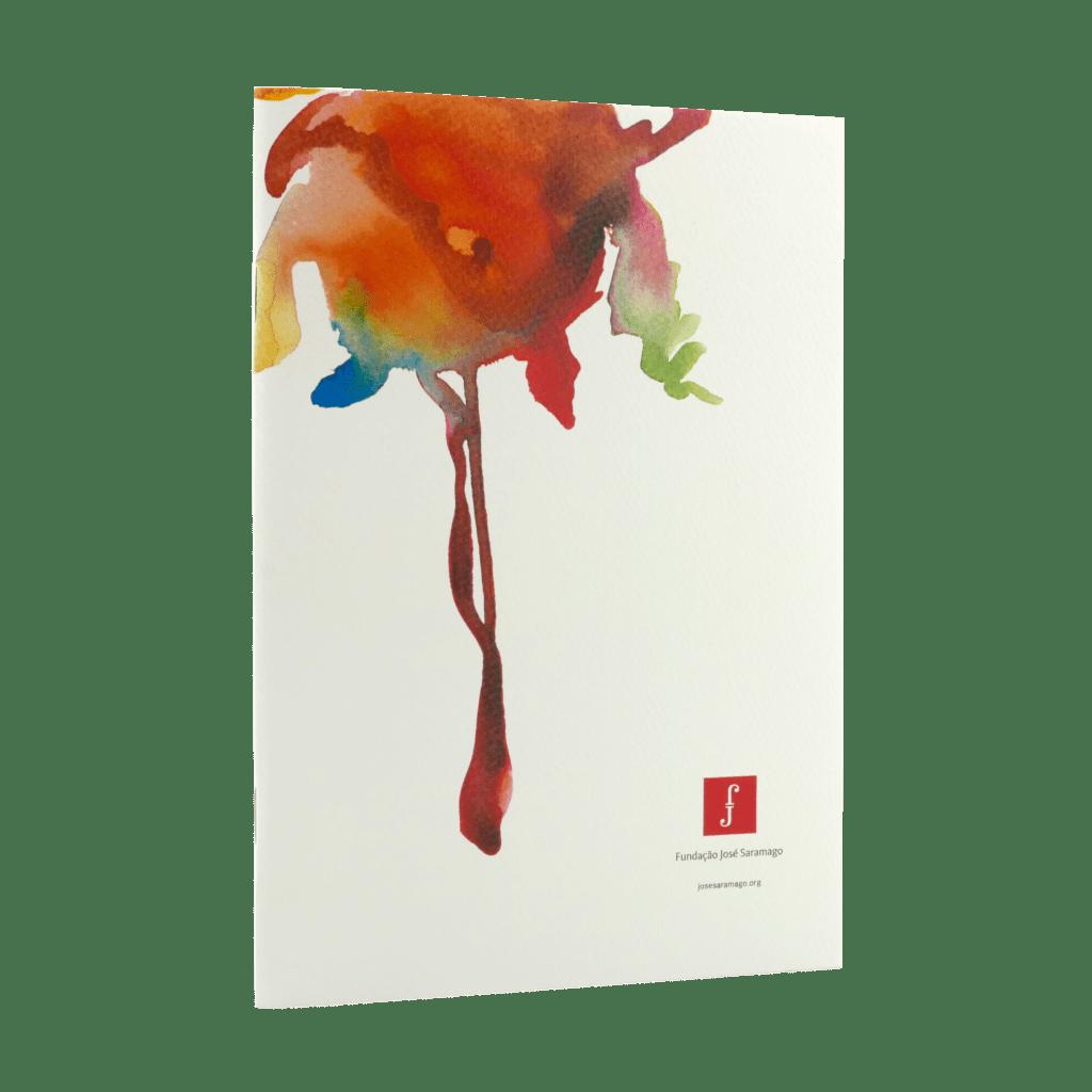 Caderno - A Maior Flor do Mundo