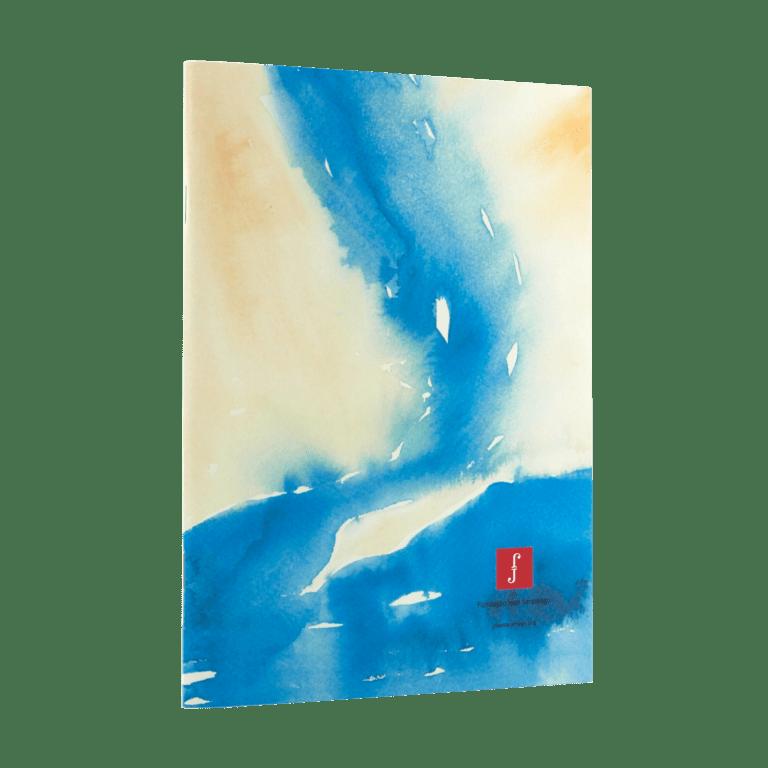 Caderno - As Pequenas Memórias