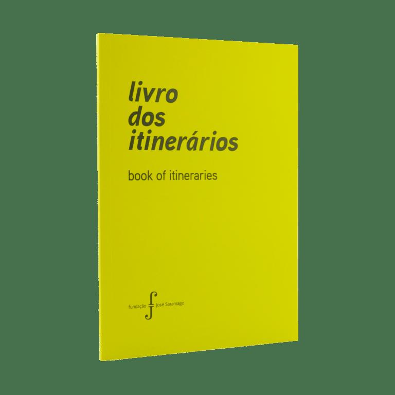 Los cuadernos de epígrafe - libro de itinerario