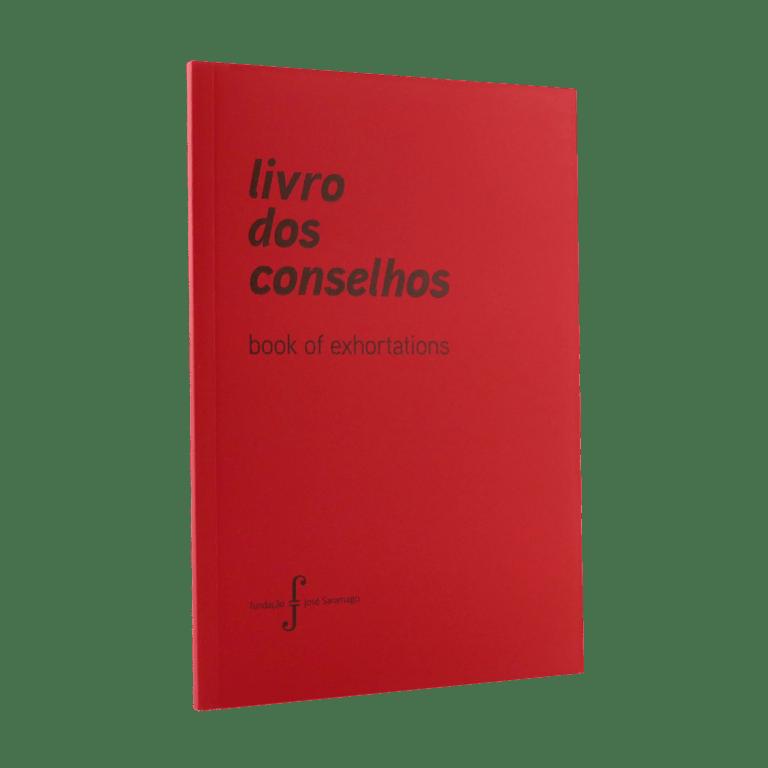 Os cadernos das epígrafes - livro dos conselhos
