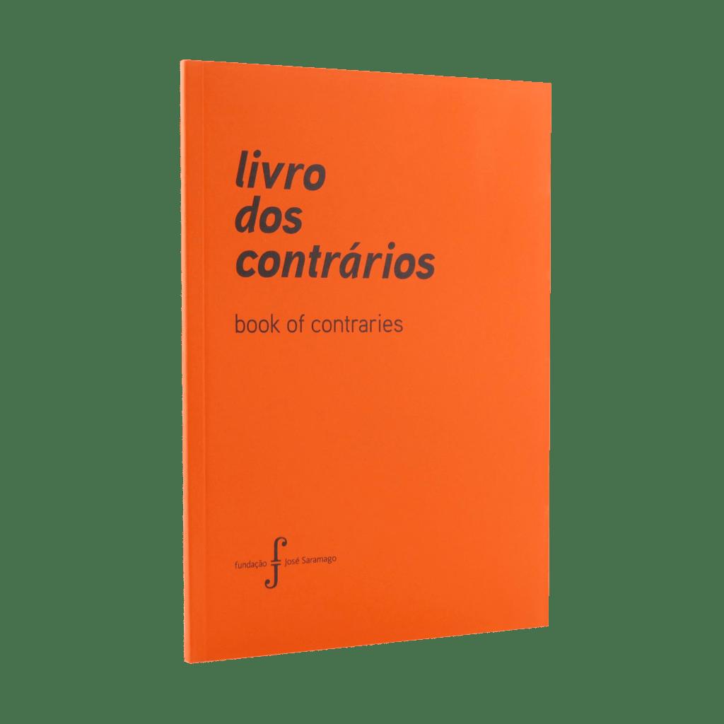 Os cadernos das epígrafes - livro dos contrários