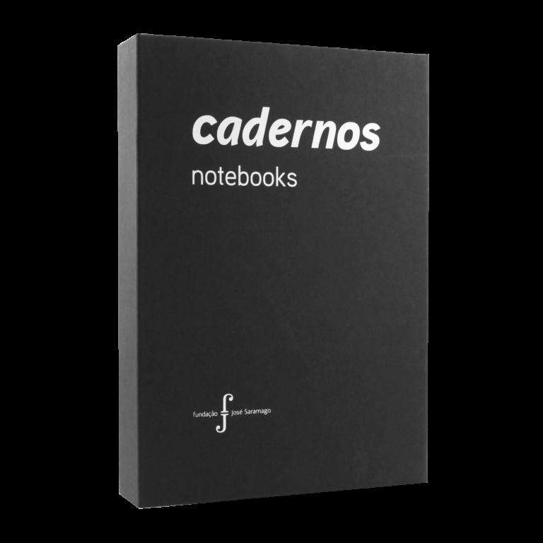 Los cuadernos de epígrafe (caja)