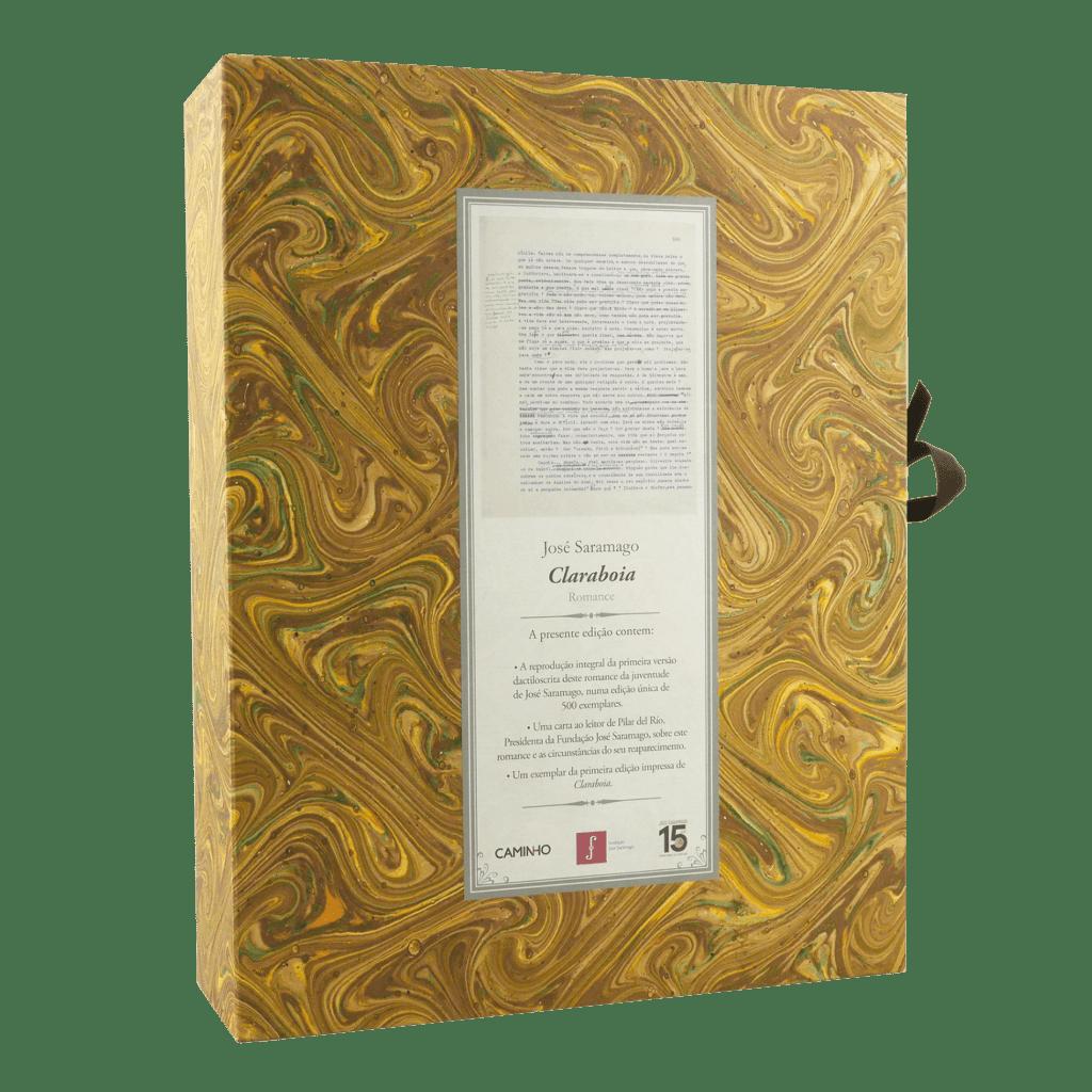 Claraboia - Edição Especial