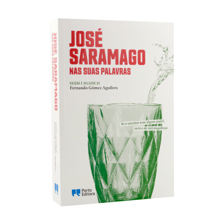 José Saramago nas suas palavras