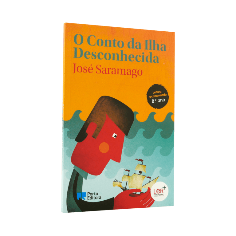 The tale of the unknown island - Illustrations by Fatinha Ramos (ed. Bolso)