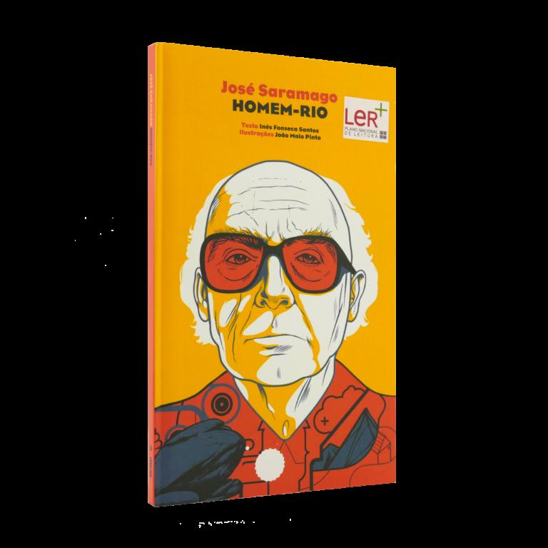 José Saramago  Homem-Rio