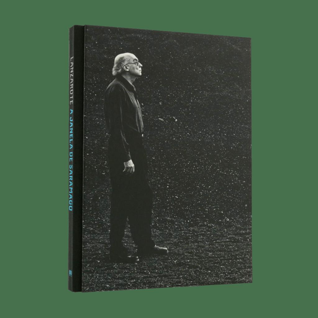 Lanzarote - A Janela de Saramago