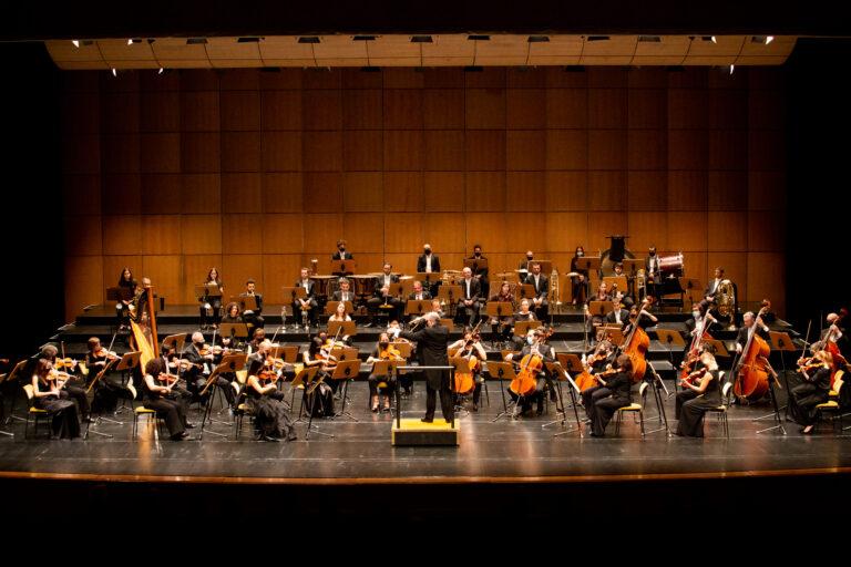 Orquestra Metropolitana de Lisboa – Abertura do Centenário