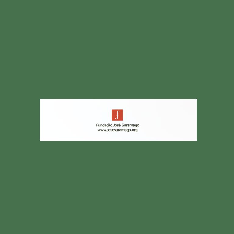 Marcador de livros - Fundação